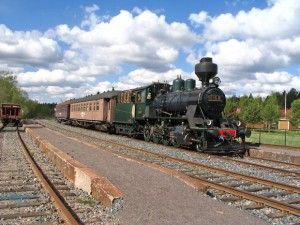 Tk3 1168 Hinthaaran asemalla